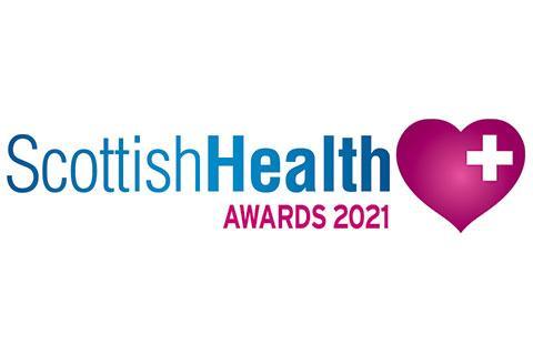 The Scottish Health Awards 2021
